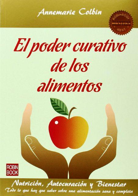 EL PODER CURATIVO DE LOS ALIMENTOS (MASTERS BEST)