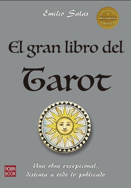 EL GRAN LIBRO DEL TAROT ( TD )
