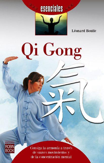 QI GONG - ESENCIALES