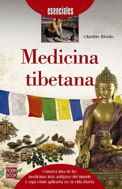 MEDICINA TIBETANA . ESENCIALES