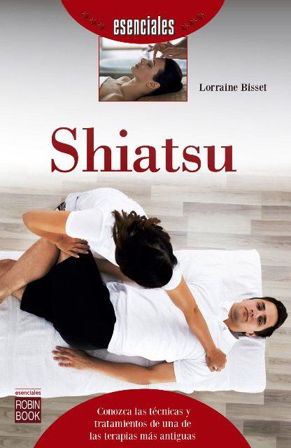 SHIATSU - ESENCIALES
