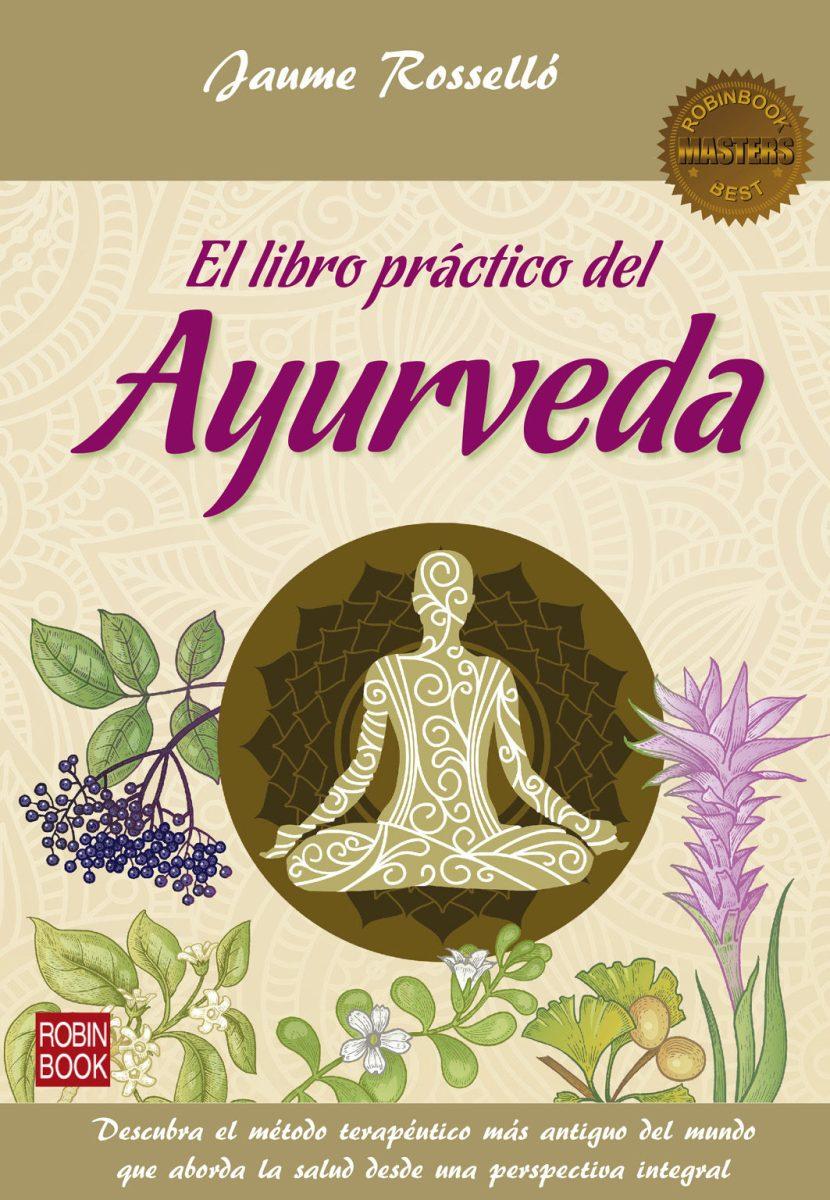 EL LIBRO PRACTICO DEL AYURVEDA (MASTERS BEST)