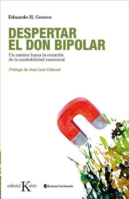 DESPERTAR EL DON BIPOLAR (KAI)
