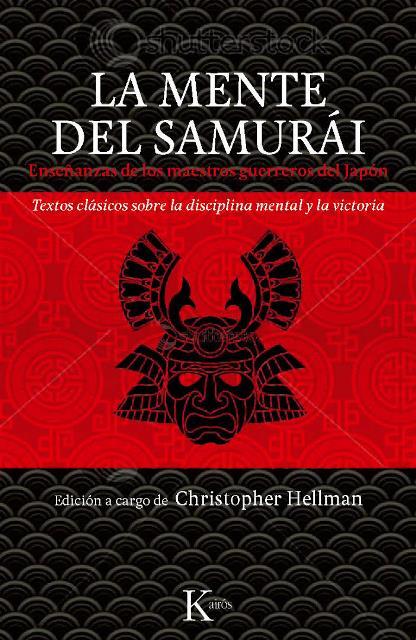 LA MENTE DEL SAMURAI (ED.ARG.)