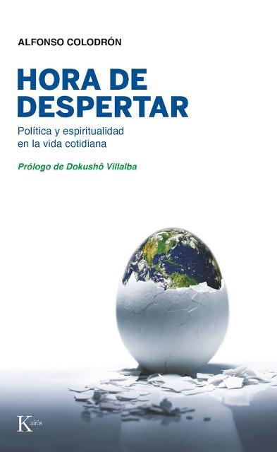 HORA DE DESPERTAR