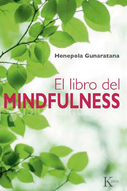 EL LIBRO DEL MINDFULNESS (ED.ARG.)
