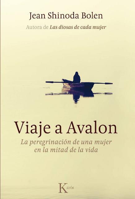 VIAJE A AVALON (ED.ARG.)