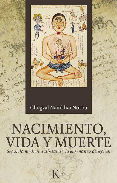 NACIMIENTO , VIDA Y MUERTE
