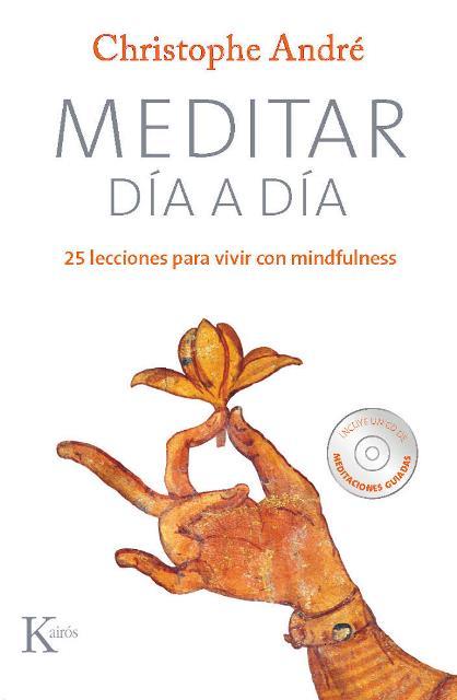 MEDITAR C/CD DIA A DIA