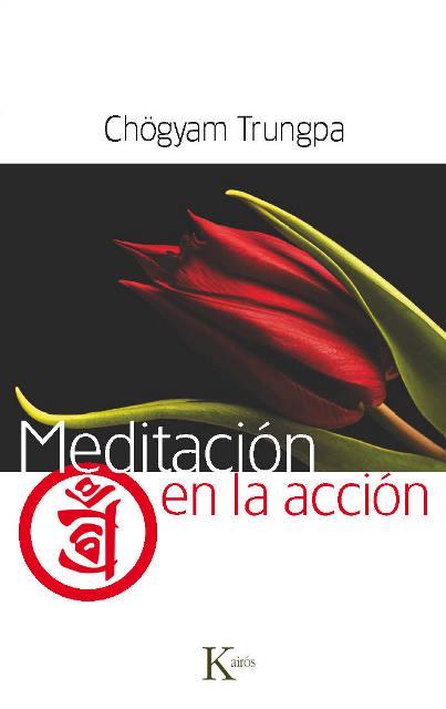MEDITACION EN LA ACCION