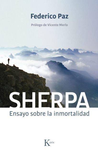 SHERPA . ENSAYO SOBRE LA INMORTALIDAD