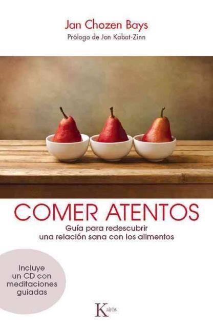 COMER ATENTOS C/CD .