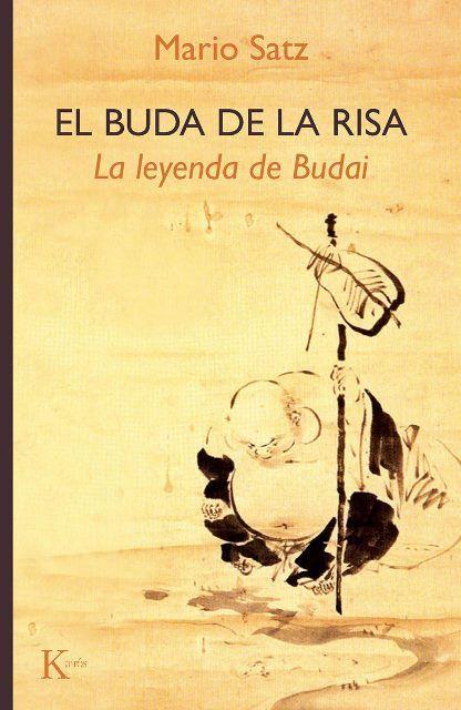 EL BUDA DE LA RISA . LA LEYENDA DE BUDAI
