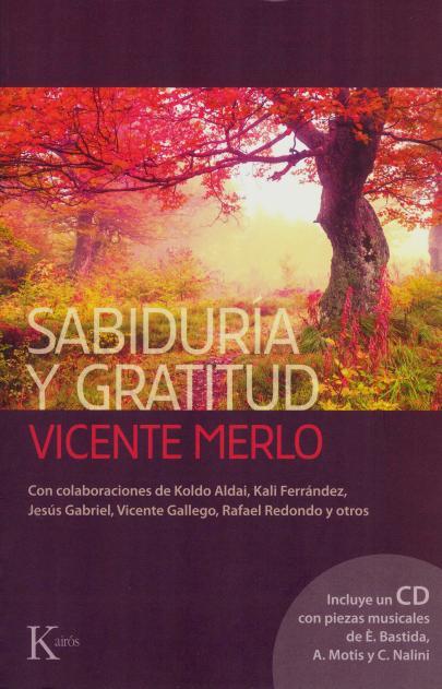 SABIDURIA Y GRATITUD C/CD