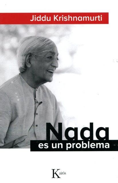 NADA ES UN PROBLEMA