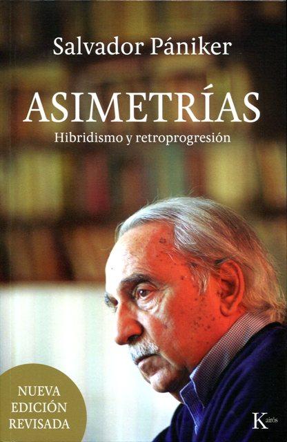 ASIMETRIAS . HIBRIDISMO Y RETROPROGRESION