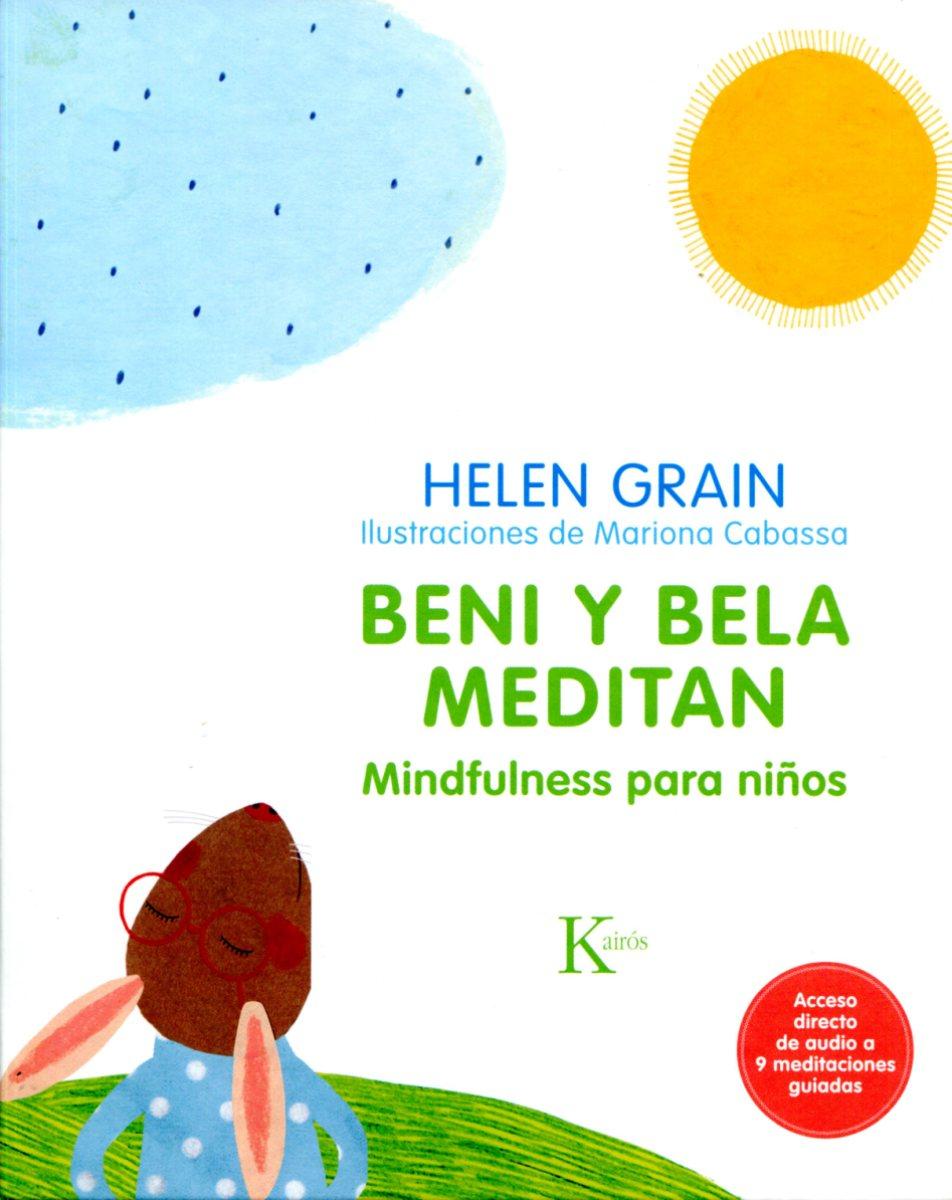 BENI Y BELA MEDITAN . MINDFULNESS PARA NIÑOS