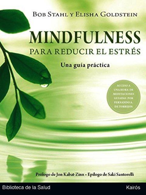 MINDFULNESS (QR) PARA REDUCIR EL ESTRES