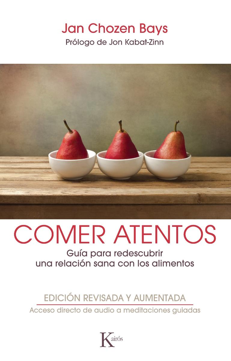 COMER ATENTOS + QR