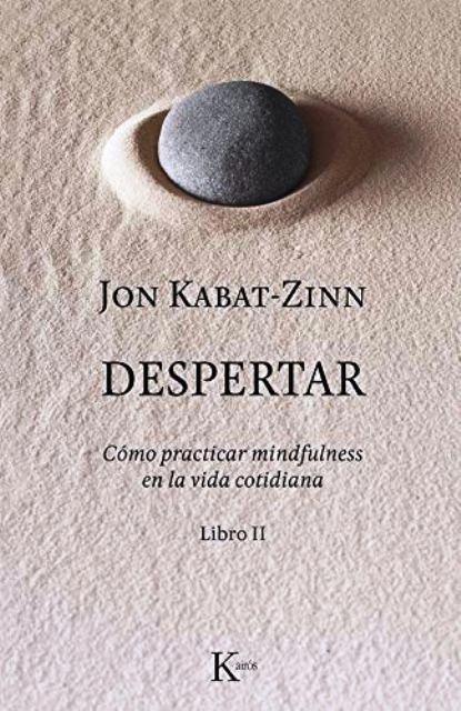 DESPERTAR . COMO PRACTICAR MINDFULNESS EN LA VIDA COTIDIANA