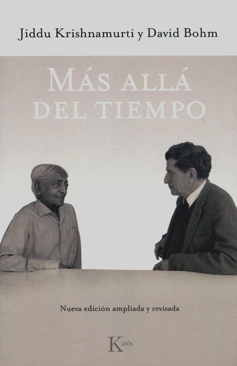MAS ALLA DEL TIEMPO . NUEVA EDICION AMPLIADA Y REVISADA