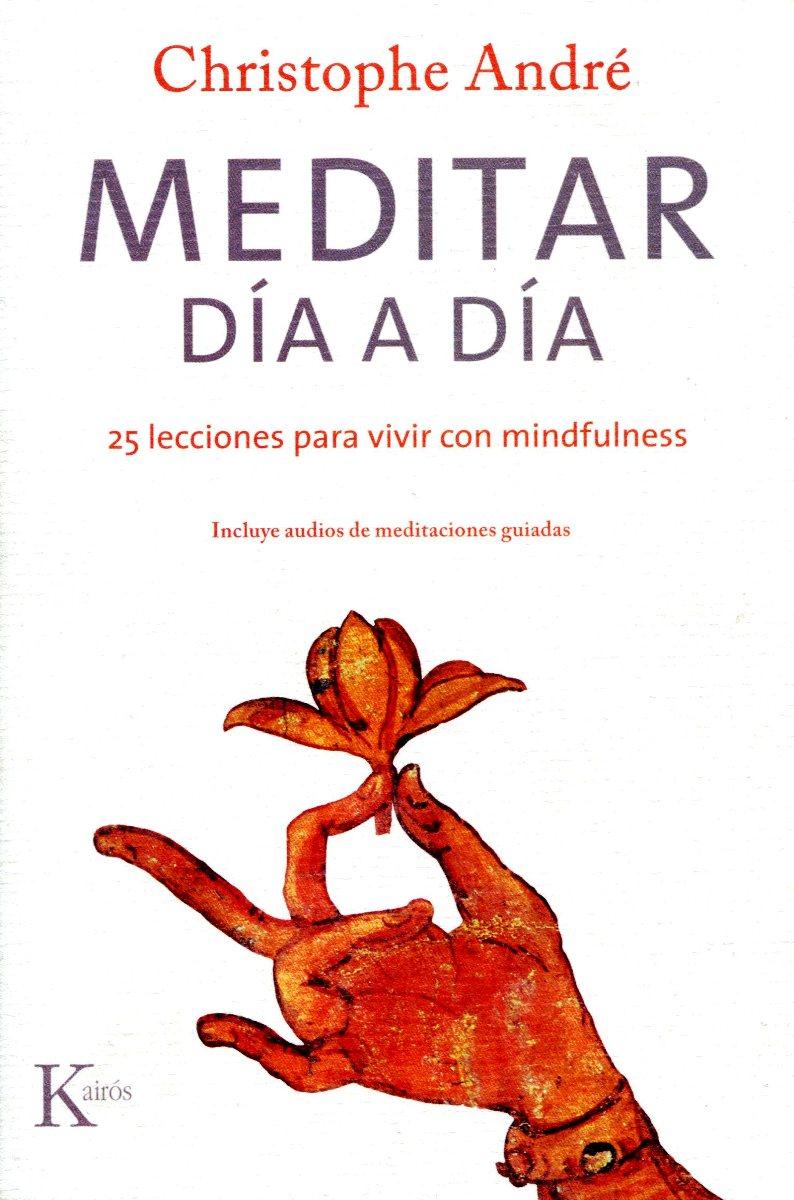 MEDITAR DIA A DIA (QR)