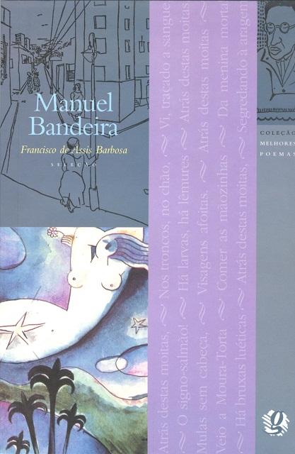 MELHORES POEMAS MANUEL BANDEIRA
