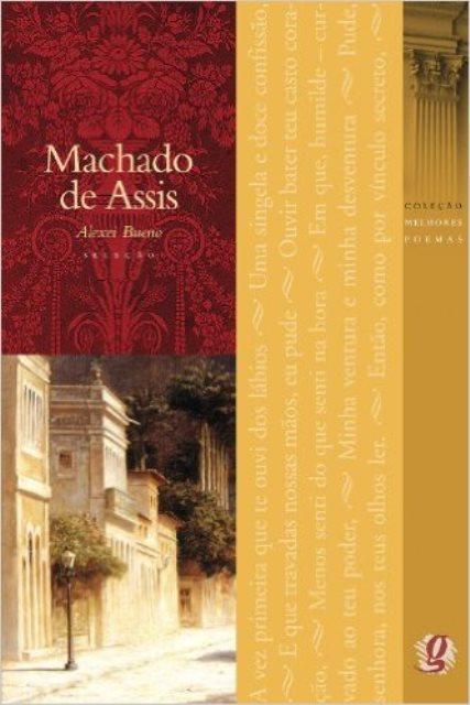MELHORES POEMAS MACHADO DE ASSIS