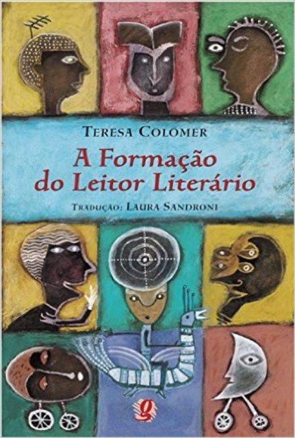 A FORMACAO DE LEITOR LITERARIO