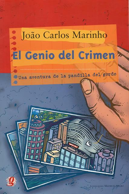 EL GENIO DEL CRIMEN