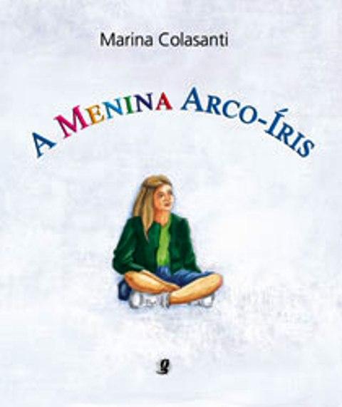 A MENINA ARCO - IRIS