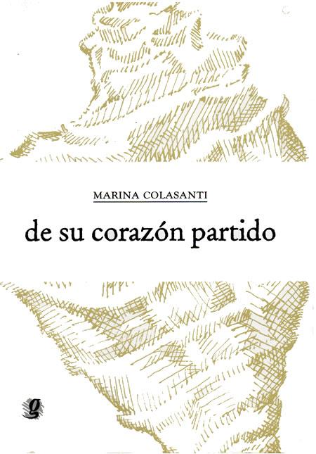 DE SU CORAZON PARTIDO