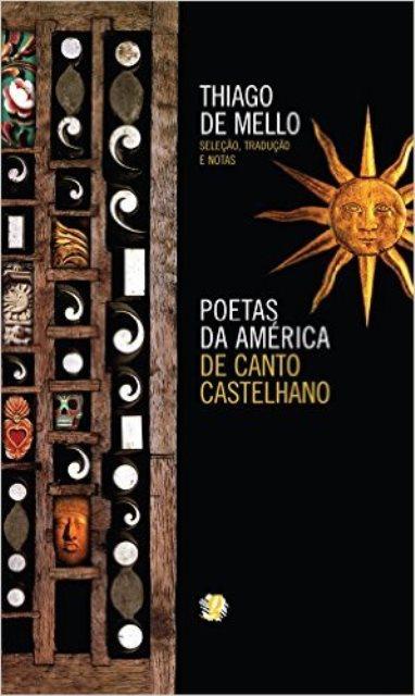 POETAS DA AMERICA DE CANTO CASTELHANO