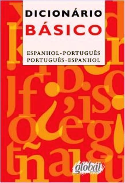 DICIONARIO BASICO . ESPANHOL-PORTUGUES / PORTUGUES-ESPANHOL