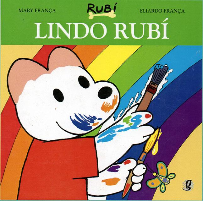LINDO RUBI