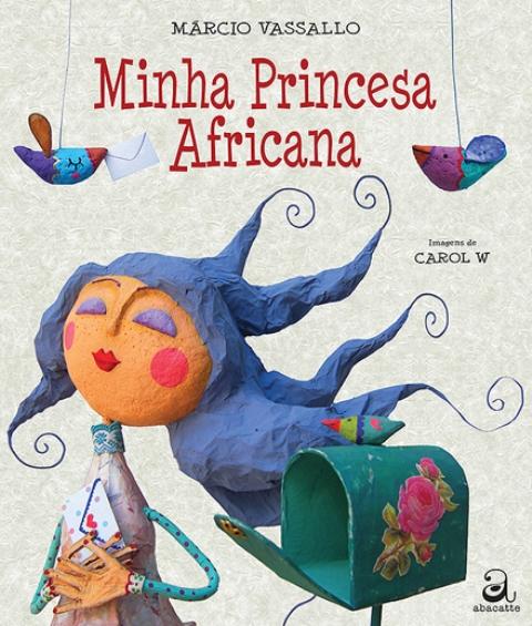 MI PRINCESA AFRICANA