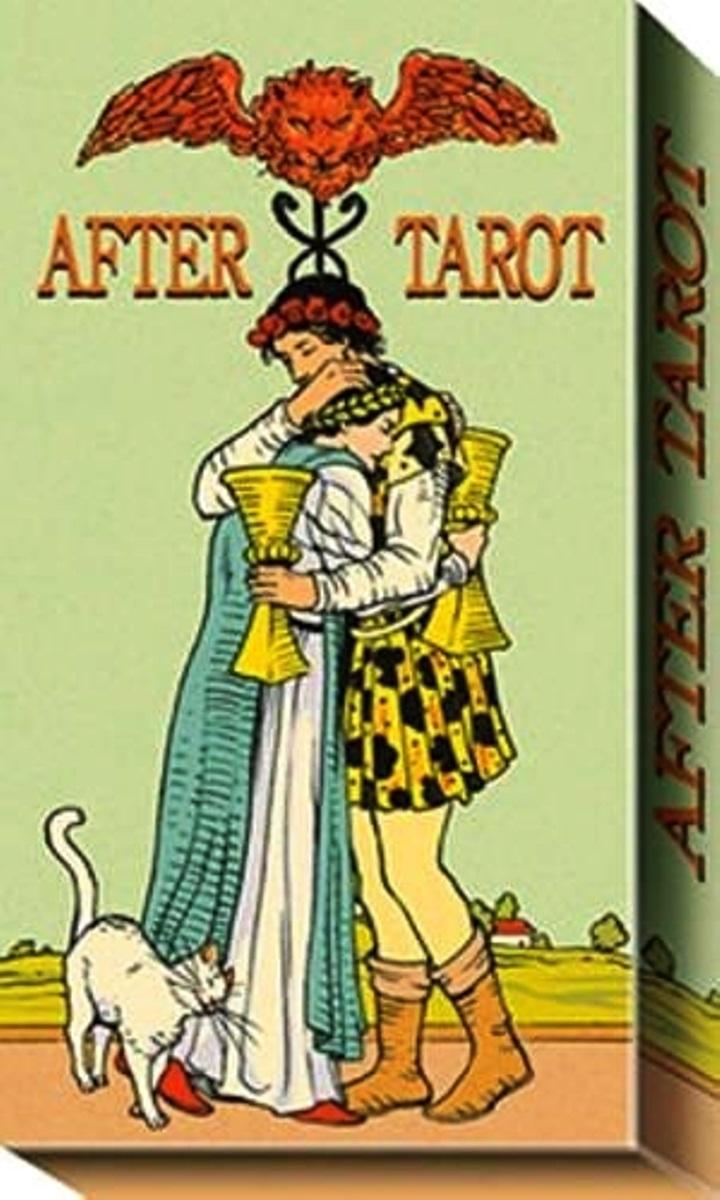 AFTER TAROT (LIBRO + CARTAS)