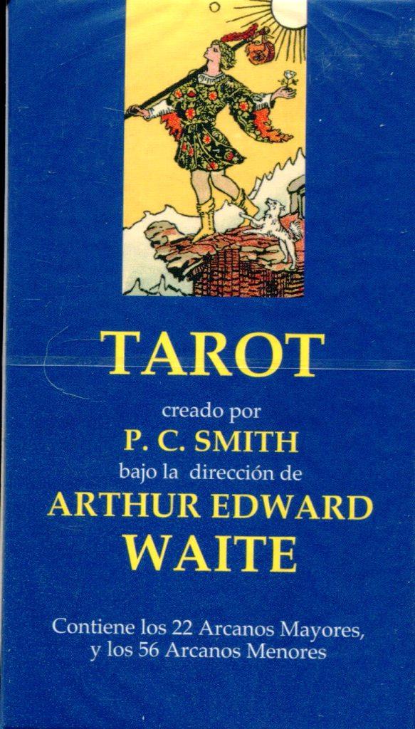 TAROT ARTHUR WAITE