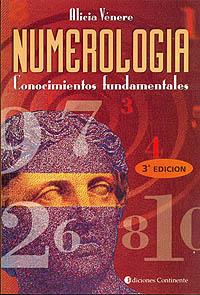 NUMEROLOGIA . CONOCIMIENTOS FUNDAMENTALES