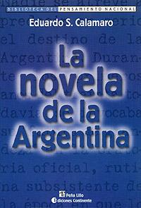 LA NOVELA DE LA ARGENTINA