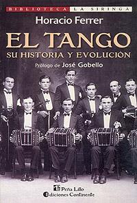EL TANGO : SU HISTORIA Y EVOLUCION