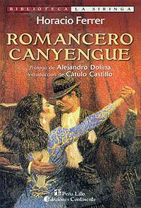 ROMANCERO CANYENGUE
