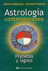 ASTROLOGIA CONTEMPORANEA . PLANETAS Y SIGNOS