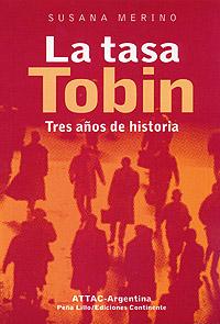 LA TASA TOBIN . TRES AÑOS DE HISTORIA