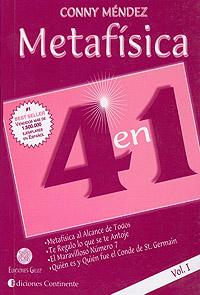 METAFISICA 4 EN 1 VOL.I