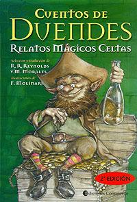 CUENTOS DE DUENDES . RELATOS MAGICOS CELTAS