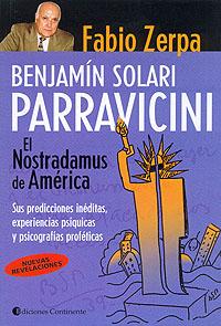 PARRAVICINI . EL NOSTRADAMUS DE AMERICA