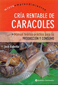 CARACOLES CRIA RENTABLE DE
