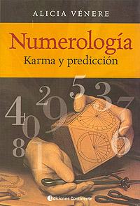 NUMEROLOGIA . KARMA Y PREDICCION