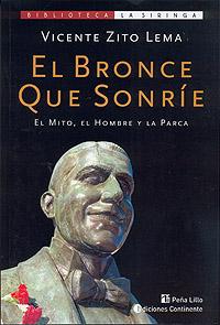 EL BRONCE QUE SONRIE